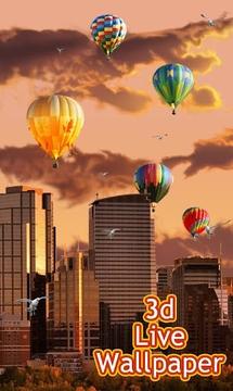 气球 3D