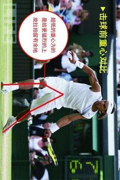 百动网球杂志