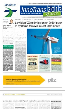 InnoTrans Report