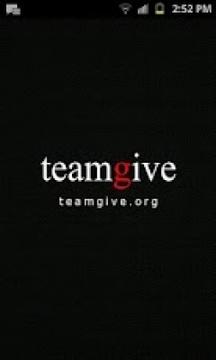 teamgive 1.0