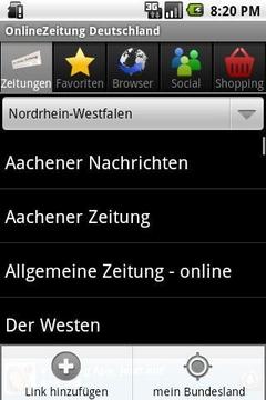 OnlineZeitung Deutschland