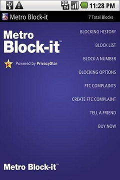 Metro Block-it