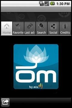 OM Records by mix.dj