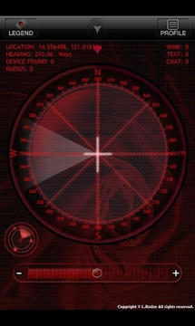 L.Radar