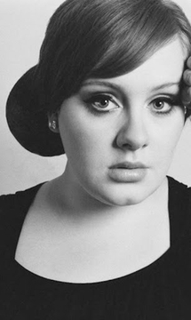 Adele Live Wallpaper