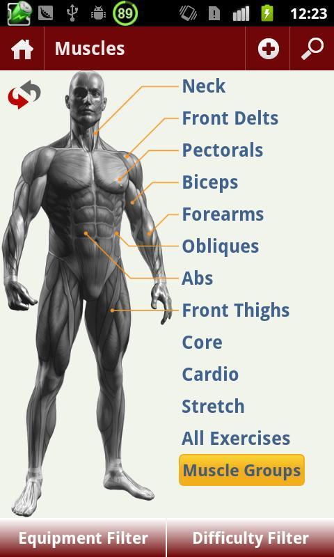 健身专家:策划及日志 Gymrat: Workout Planner & Log