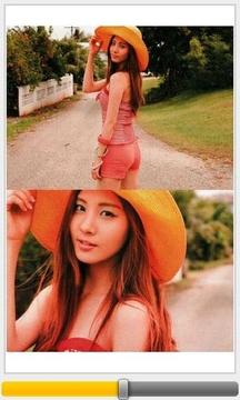 Love Seohyun (少女时代)