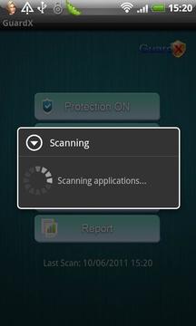 GuardX超级巡警V2.1(Android1.5+)