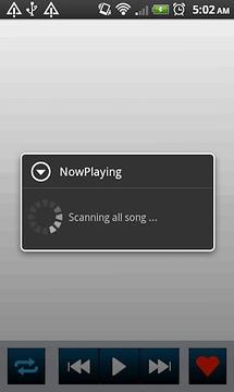 NowPlayingPlayer