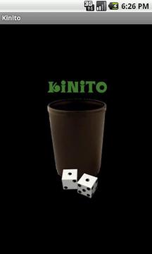 Kinito (juego de beber)