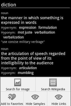 LL English Dictionary-WithAds