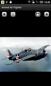 战斗机壁纸