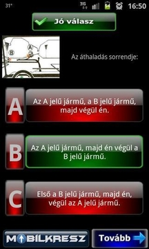 MobilKRESZ Ingyenes