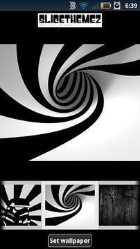 OreoSlice Wallpapers