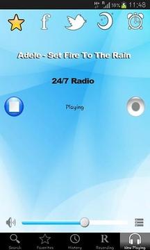 tfsRadio Japan ラジオ