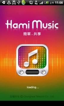 Hami音乐