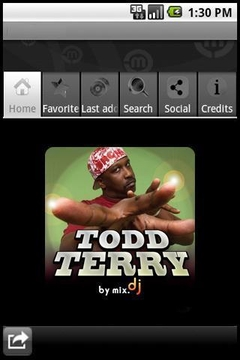Todd Terry by mix.dj