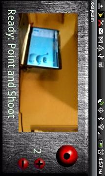 X-Ray Camera