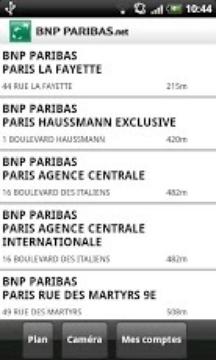 SPOT BNP Paribas
