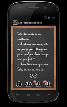 Les Histoires de Toto