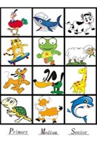 可爱动物拼图截图(4)