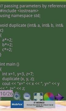 C++语言指南