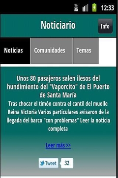 Espa Noticias