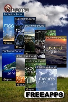 Memory Boost Brain Massage