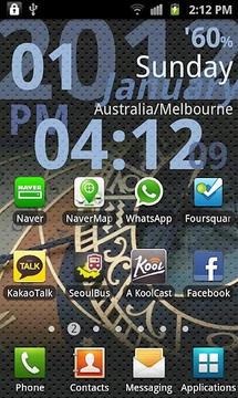World Clock Live Lite