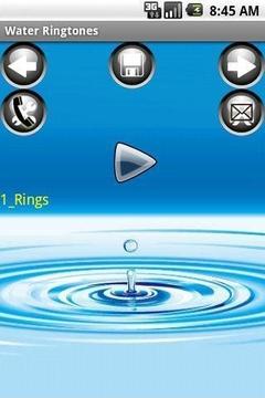 Water Ringtones