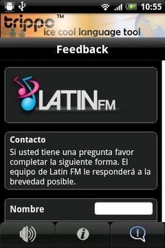 Latin.FM