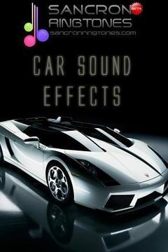 汽车音响对铃声
