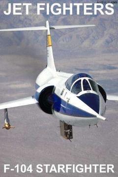 F-104战斗机图片