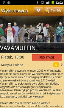 Ostróda Reggae Festival...