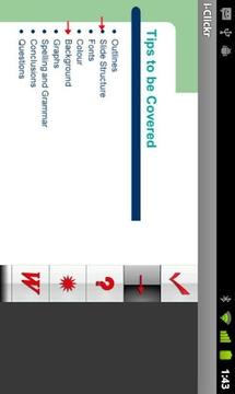 i-Clickr远程PPT遥控器