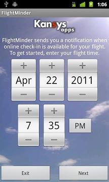 FlightMinder
