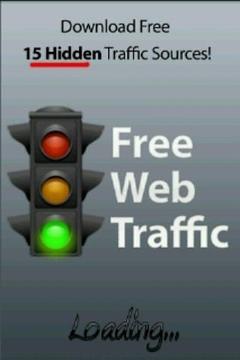 Free Website Traffic Tips