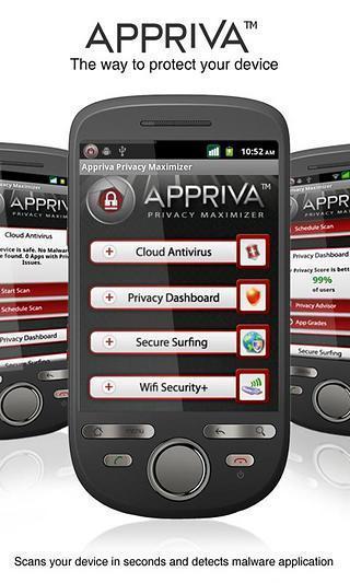 杀毒软件为Android