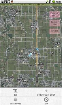 GPS测试程序