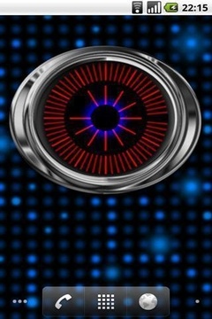 WITNESS 4x3 Analog Clock