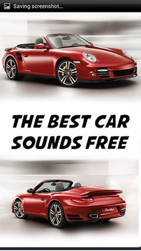 Best Car Sounds Free