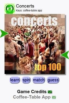 音乐排名前100位