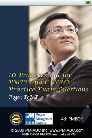 10 Proc. PMP®/ CAPM® Exam Bank