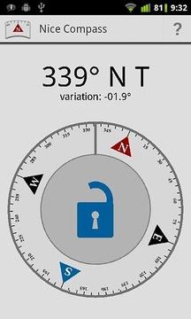Nice Compass