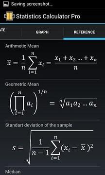计算统计数据:Statistics Calculator (Free)