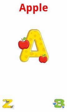 可爱ABC