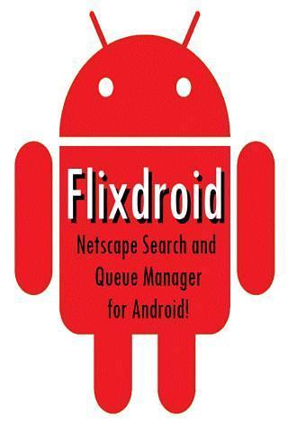 FlixDroid (Ad Supported)
