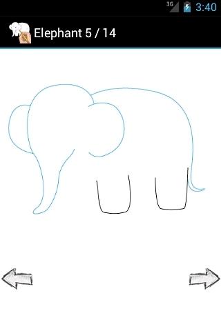 动物教训*** 20图*** 学画画:  - 熊  - 短吻鳄  - 鲨鱼  - 猫头鹰
