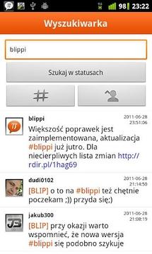 Blipπ