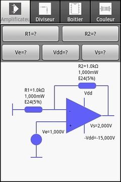 AmpliCalc
